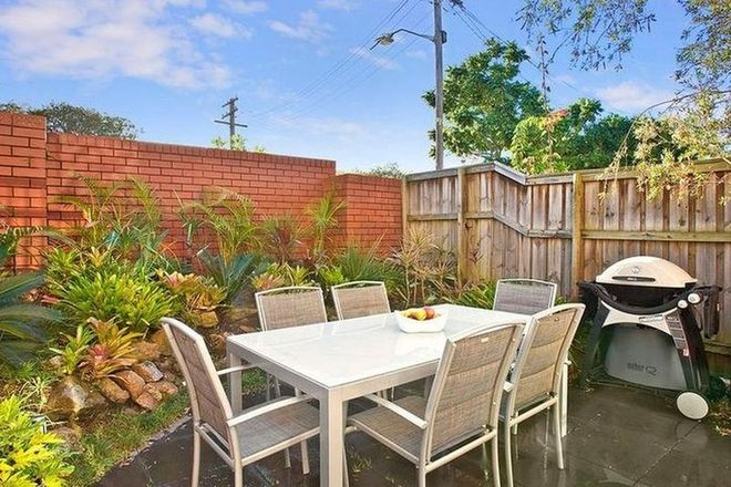 Picture of 3/113-119 Cook Road, CENTENNIAL PARK NSW 2021
