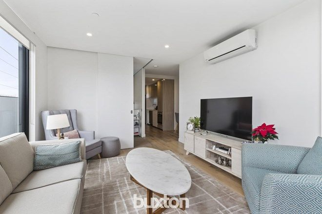Picture of 202/730A Centre Road, BENTLEIGH EAST VIC 3165