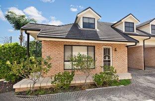 Picture of 1/105 Brisbane Street, St Marys NSW 2760