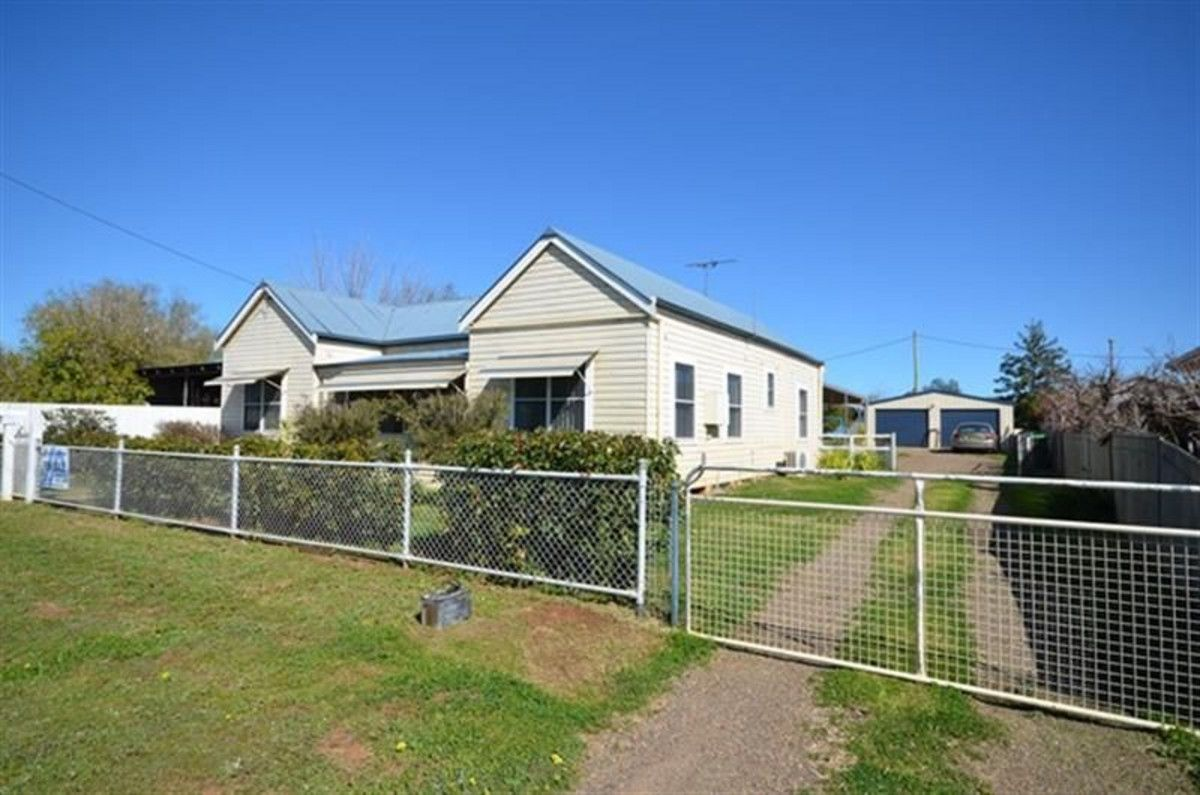 138 Wee Waa Street, Boggabri NSW 2382, Image 0