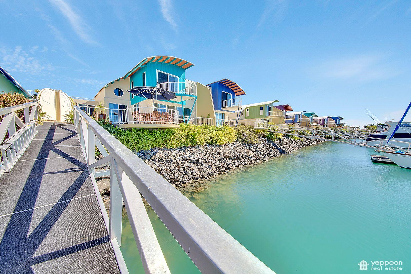 11 Bayside Way, Rosslyn QLD 4703, Image 2