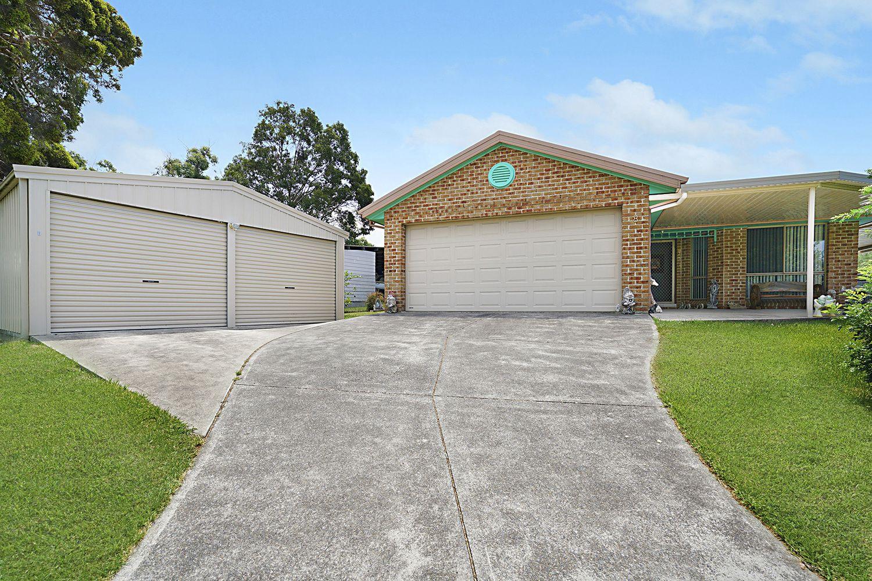 8 Northville Drive, Barnsley NSW 2278, Image 0