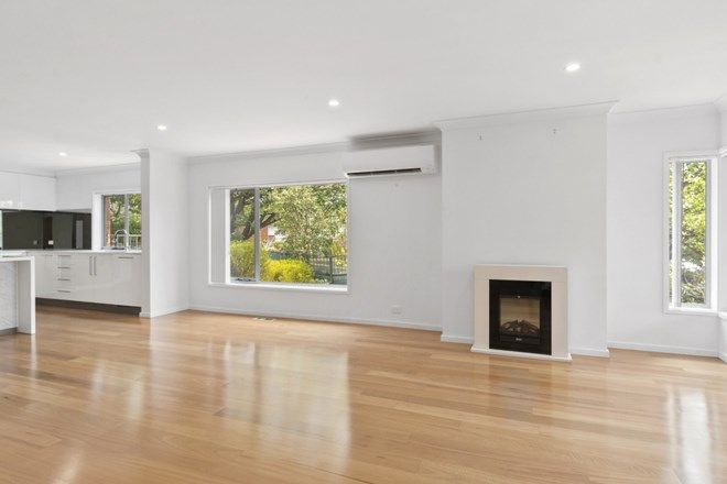 Picture of 1 Esperance Street, RED HILL ACT 2603