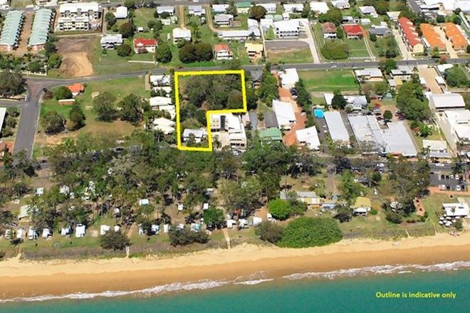 Picture of 358 Esplanade, SCARNESS QLD 4655