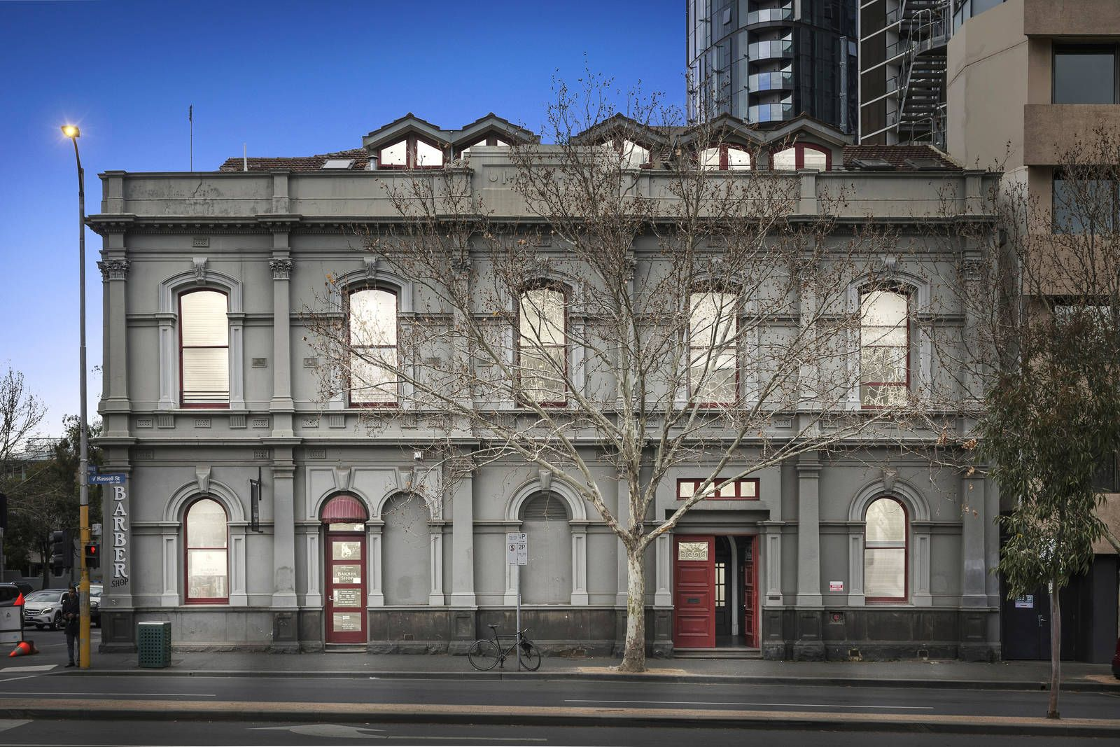 10/390-392 Russell Street, Melbourne VIC 3000, Image 0
