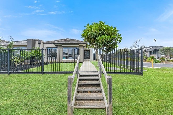 Picture of 1 Comtois Lane, CLYDE NORTH VIC 3978