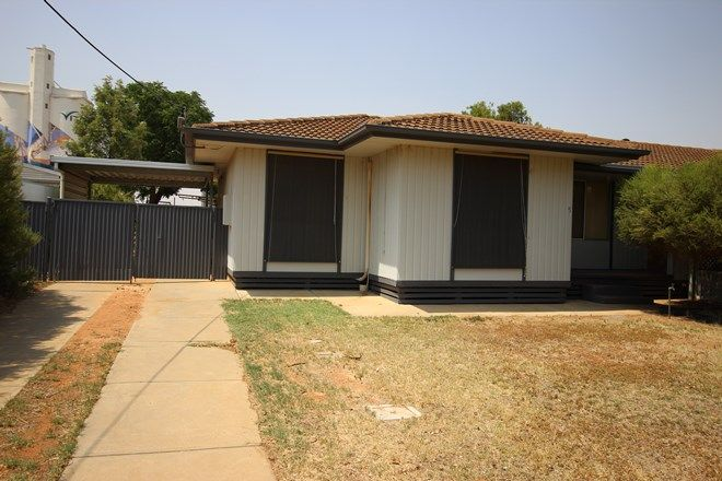 Picture of 5 Civic Avenue, WAIKERIE SA 5330
