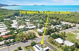 Picture of 11 Mahab Street, Kewarra Beach QLD 4879