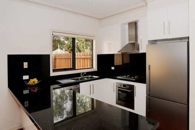Picture of 3/15 Grice Crescent, ESSENDON VIC 3040