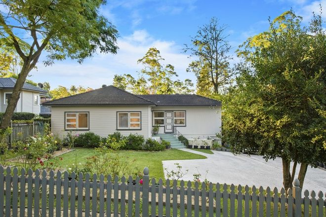 Picture of 120 Victoria Road, WEST PENNANT HILLS NSW 2125