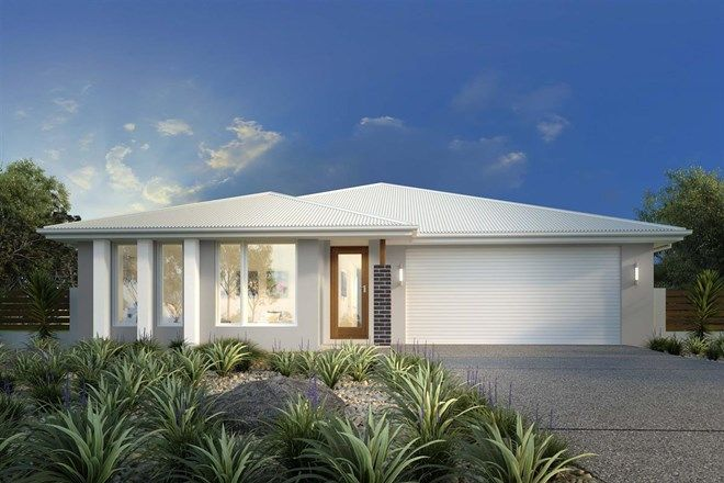Picture of Lot 39 Lakes Park Drive, MOUNT GAMBIER SA 5290