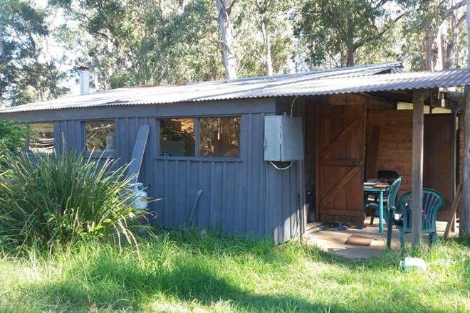 DUNDURRABIN NSW 2453