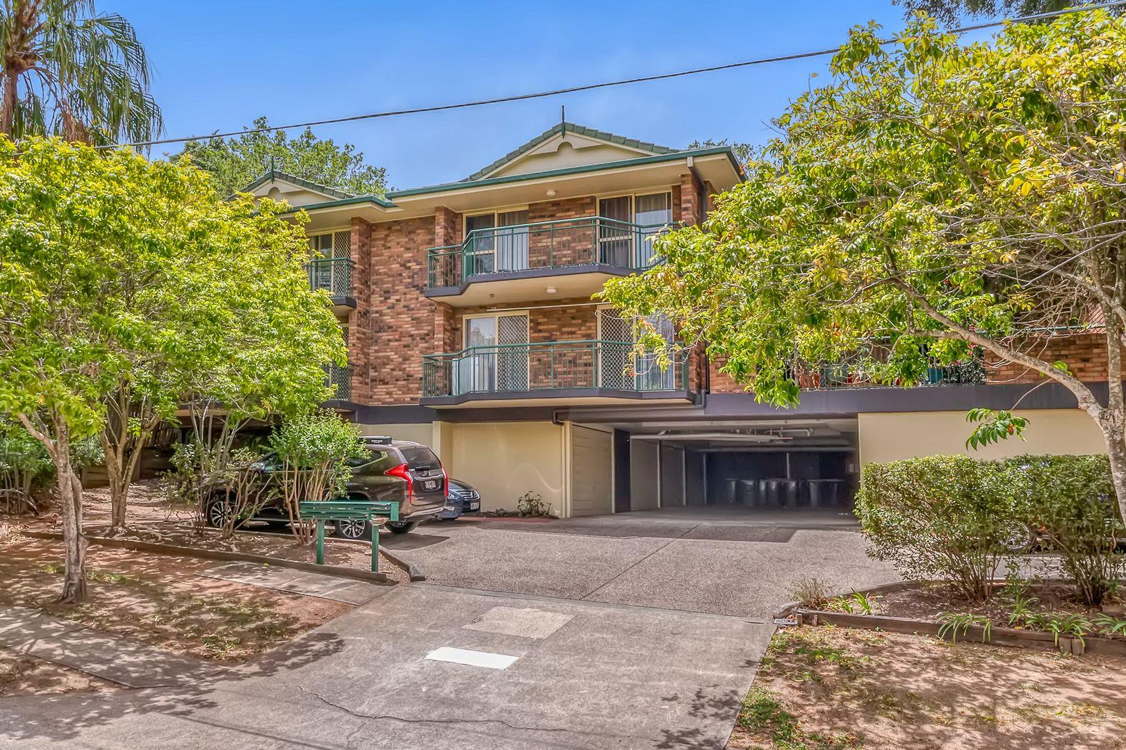 1/24 Depper Street, St Lucia QLD 4067, Image 0