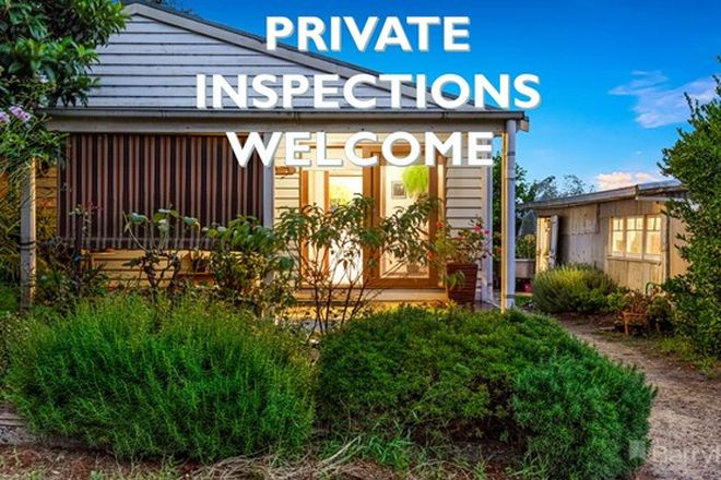 Picture of 390 Westernport Road, LANG LANG VIC 3984