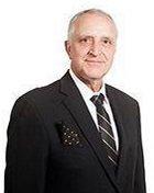 Garry Kresina, Sales representative