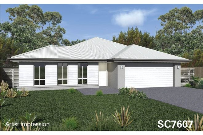 Picture of 124 Bengtson Road, RIVER HEADS QLD 4655