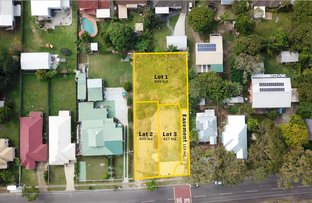Picture of Proposed Lots 1-3, 161 Baskerville Street, Brighton QLD 4017