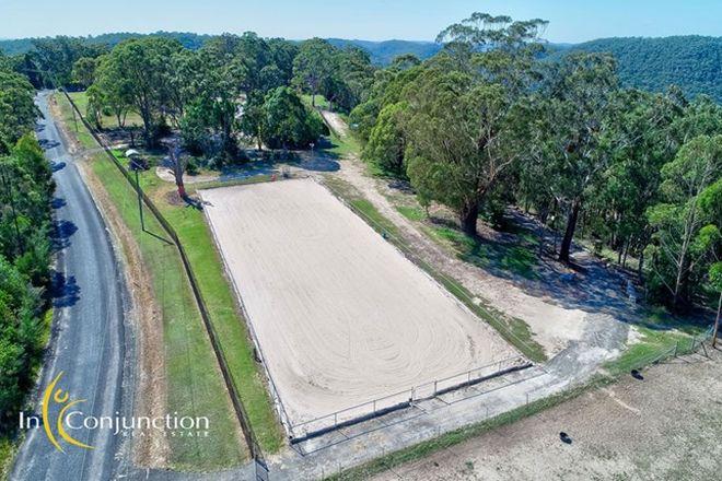 Picture of 20 Marra Avenue, GLENORIE NSW 2157