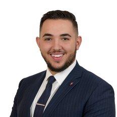 Antonio Licata, Property Officer