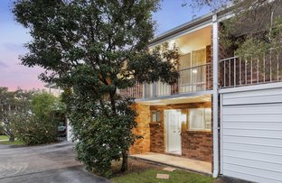 Picture of 16/10 Halle Street, Everton Park QLD 4053
