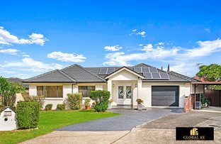 Picture of 14 Canobolas St, Fairfield West NSW 2165