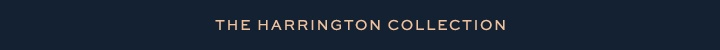 Branding for The Harrington Collection