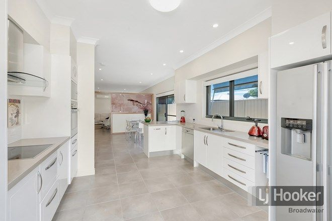 Picture of 2 Manacor Place, COOMBABAH QLD 4216