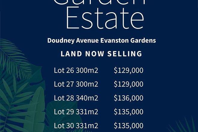 Picture of Lot 29 The Garden Estate, EVANSTON GARDENS SA 5116