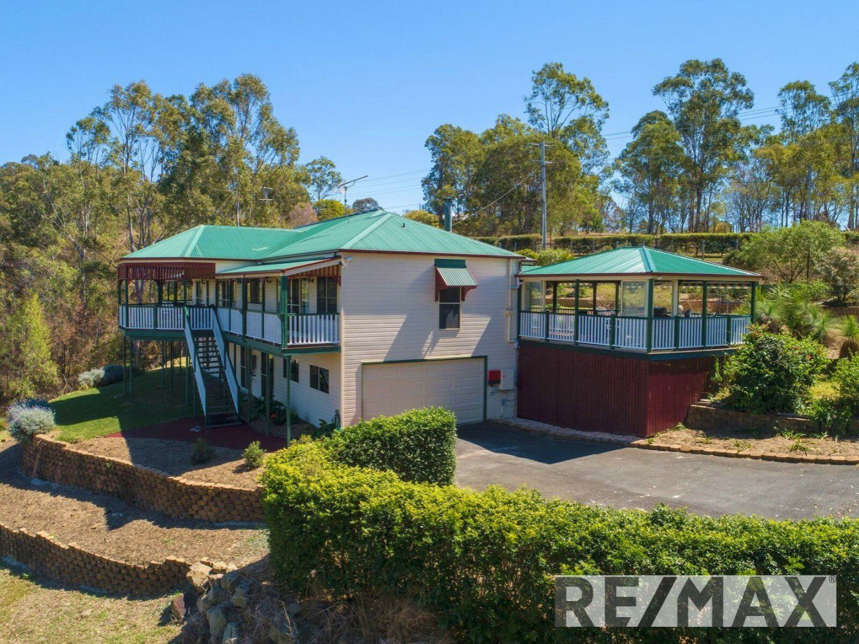 271-283 Boomerang Dr, Kooralbyn QLD 4285, Image 0