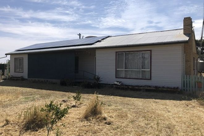 Picture of 1530 Longernong-Warracknabeal Rd, Kewell via, MURTOA VIC 3390