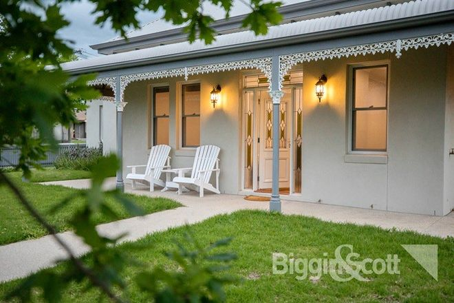 Picture of 286a Humffray Street North, BROWN HILL VIC 3350
