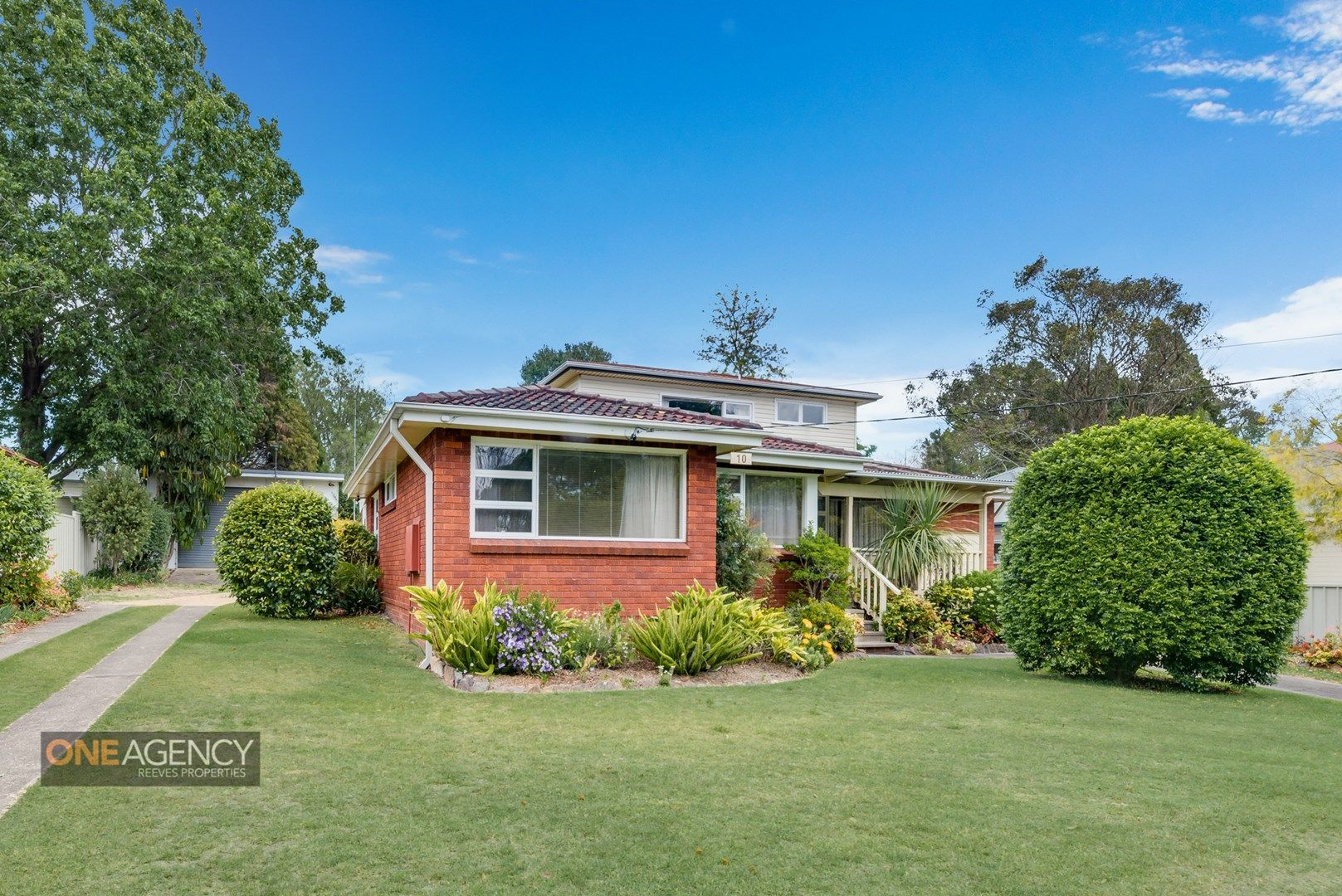 10 Skarratt Avenue, Glenbrook NSW 2773, Image 0