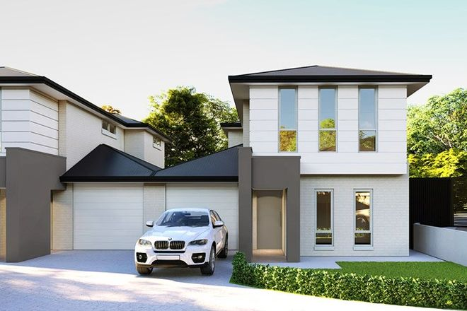 Picture of Lot 2 Robe Street, SEAFORD HEIGHTS SA 5169