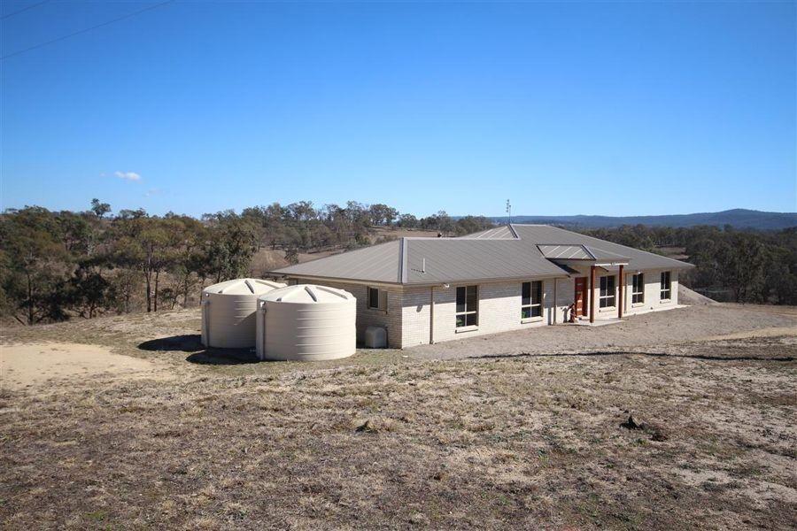 11460 Bruxner Highway, Tenterfield NSW 2372, Image 0