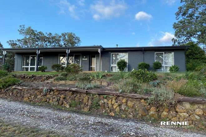 Picture of 15 Woodland Drive, TYERS VIC 3844
