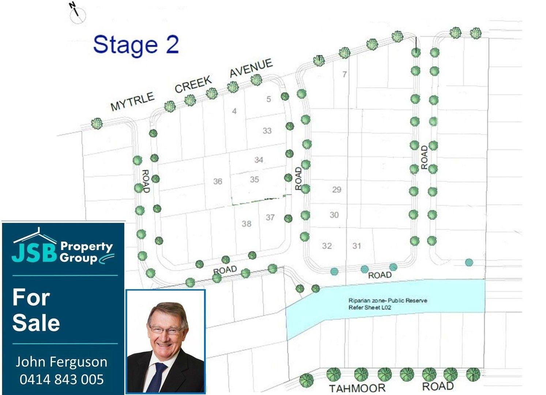 Lot 33/90-100 Myrtle Creek Avenue, Tahmoor NSW 2573, Image 0