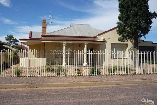 Picture of 21 Phillips Street, PORT AUGUSTA SA 5700