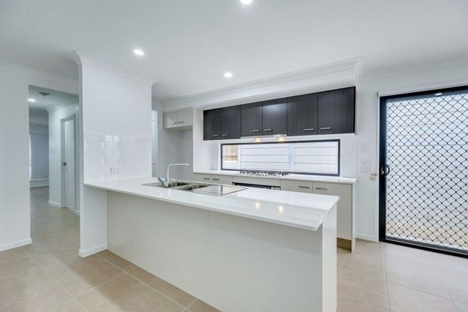 Picture of 23 Finlayson Street, SPRING MOUNTAIN QLD 4300