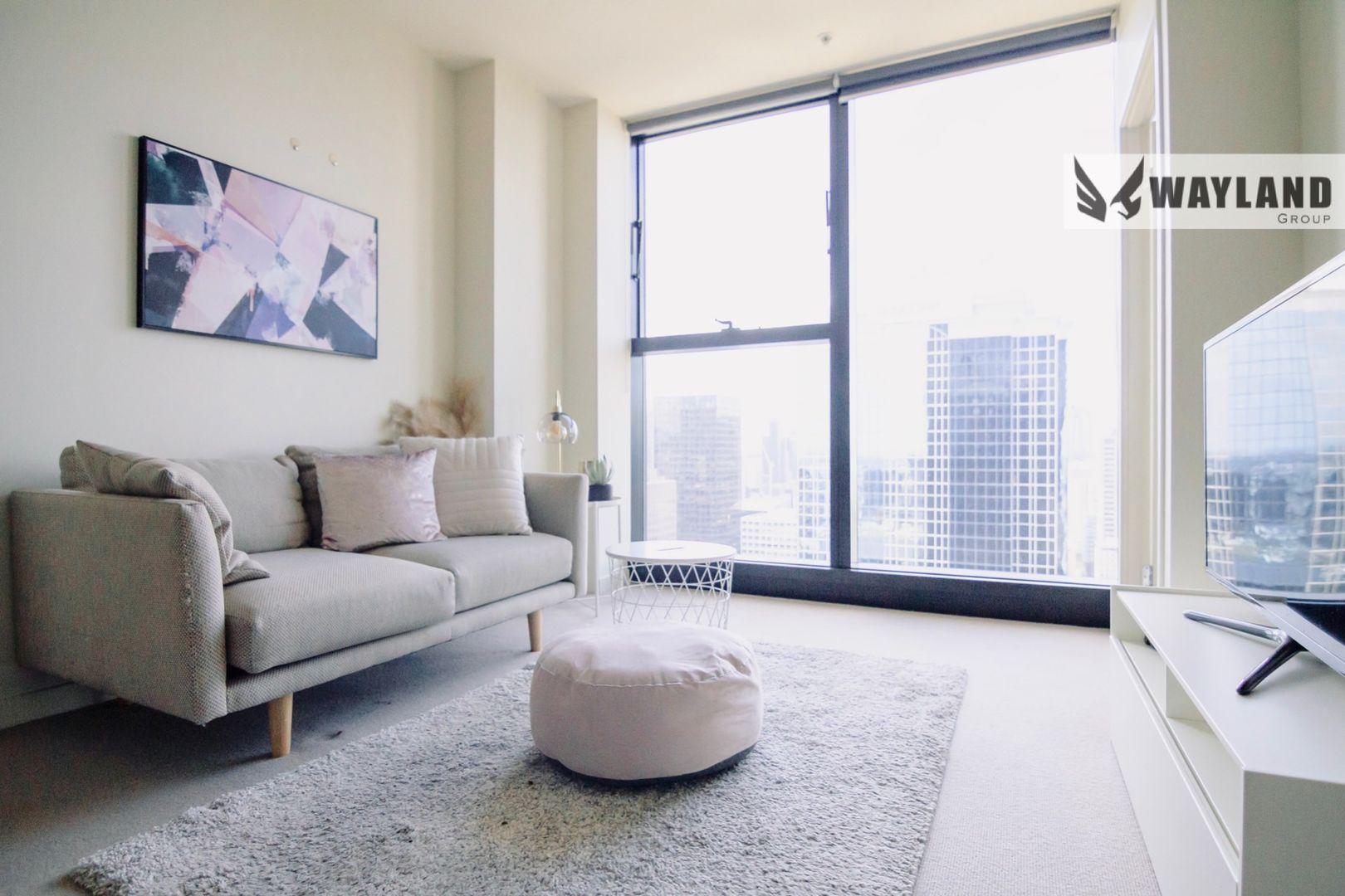 2 bedrooms Apartment / Unit / Flat in 4203/568 Collins St MELBOURNE VIC, 3000