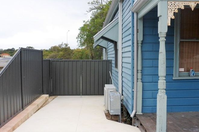 Picture of 26 King Street, EAST FREMANTLE WA 6158