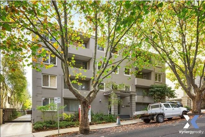 Picture of 2/51 Caroline Street, SOUTH YARRA VIC 3141