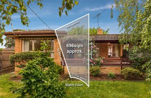 Picture of 6 Blatch Court, Forest Hill VIC 3131