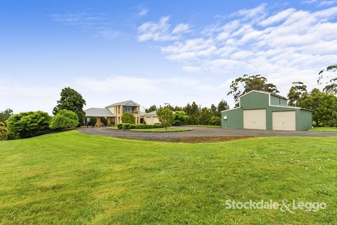 Picture of 231 Creamery Road, YINNAR VIC 3869