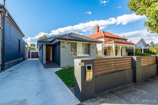 Picture of 47 Speight Street, THORNBURY VIC 3071
