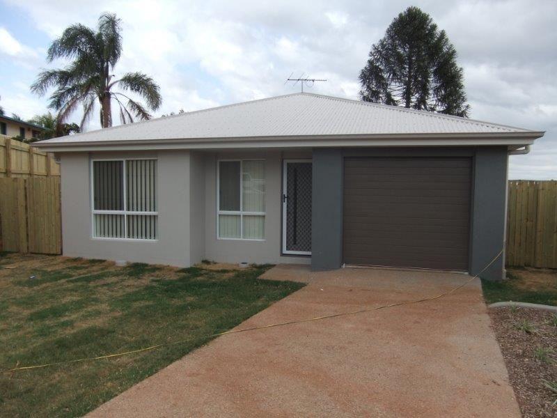 11 Stewart Street, West Gladstone QLD 4680, Image 0