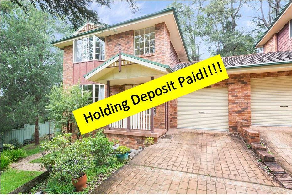 1/19 Lugano Avenue, Springwood NSW 2777, Image 0