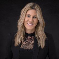 Nicole Newman, Sales representative