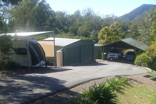 Picture of 589 Eumundi Kenilworth Road, EERWAH VALE QLD 4562