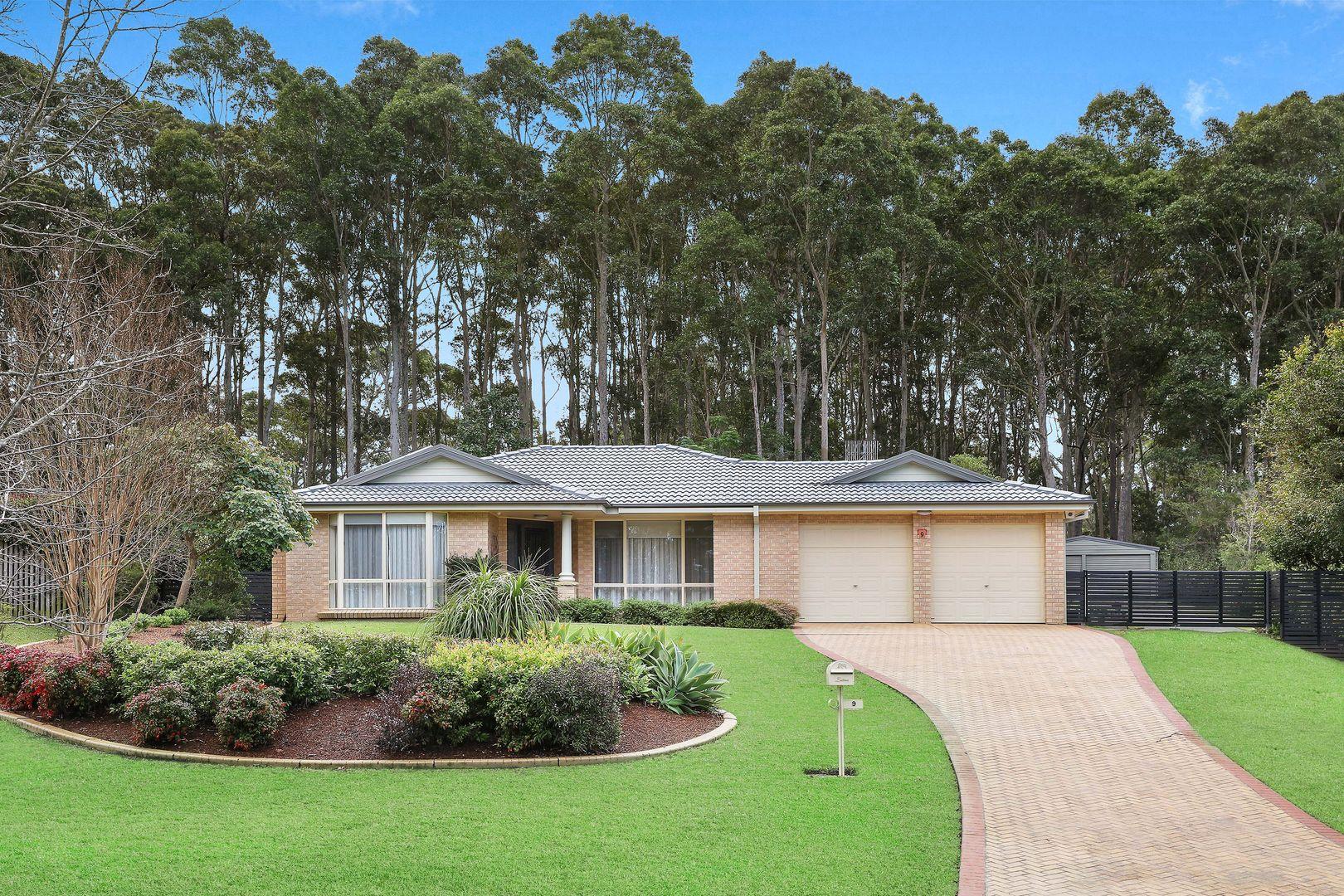 9 Arwon Close, Bangalee NSW 2541, Image 0