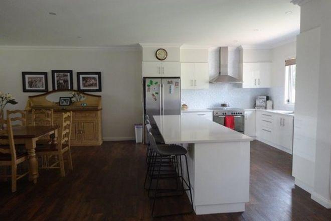 Picture of 271 Rosetto Road, BEELBANGERA NSW 2680